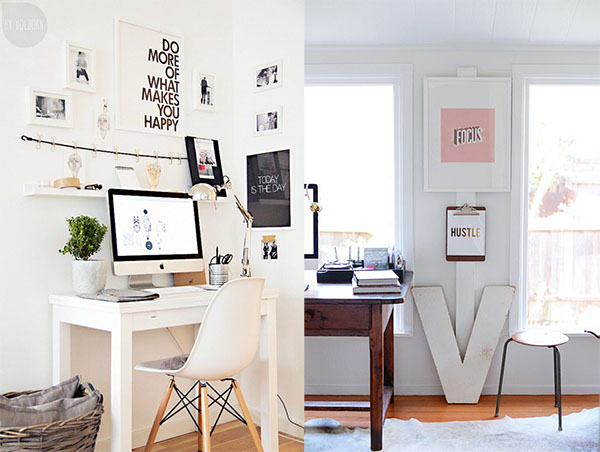 Work Space Inspiration 1
