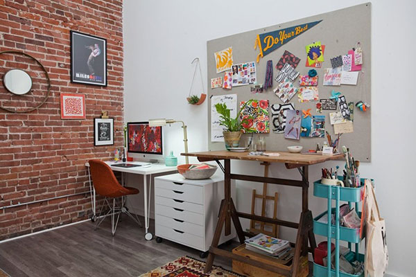 Work Space Inspiration 3