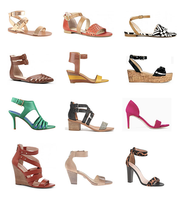 Shoe Love | Summer