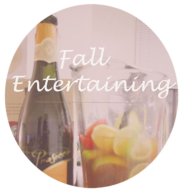 Fall Entertaining - FSTG | Shen Dove 2