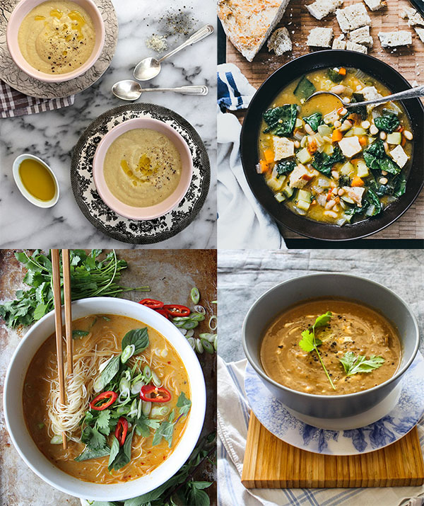 Recipes to Try | Soups