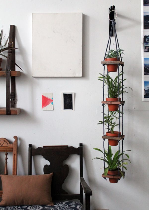 diy-vertical-hanging-plant